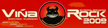 Viña Rock Logo