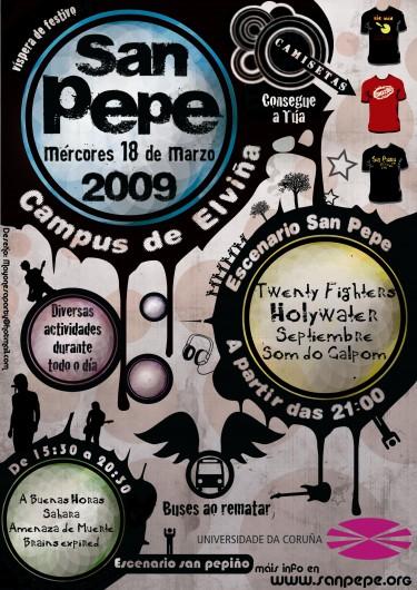 San Pepe 2009