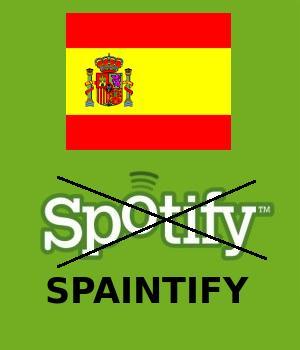 Spotify en español