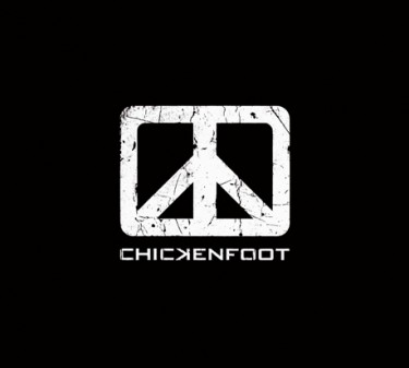 Chickenfoot Cover