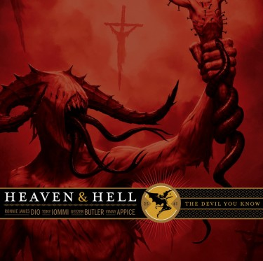 Heaven And Hell - The Devil You Know