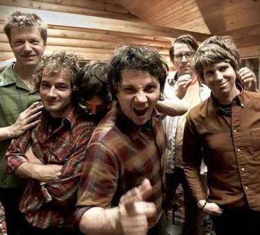 Wilco (la foto)
