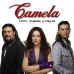 Camela - Dioni, Ángeles y Miguel