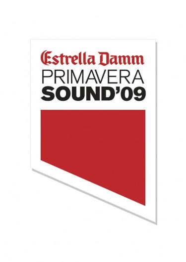 Estrella Damm Primavera Sound 2009