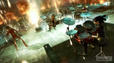 Preview Guitar Hero 5