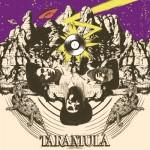 Tarántula - Humildad Trascendental