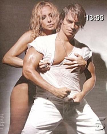 Marta Sánchez y Carlos Baute 2