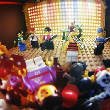 Concierto de Lego