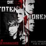 Die Toten Hosen - La Hermandad - En el principio fue el ruído