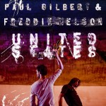 Paul Gilbert & Freddie Nelson - United States