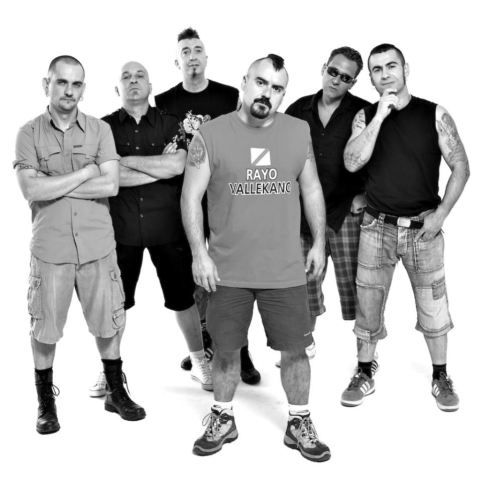 la mejor banda de ska punk
