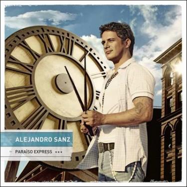 Alejandro Sanz - Paraíso Express