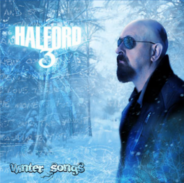 Halford - Halford III: Winter Songs