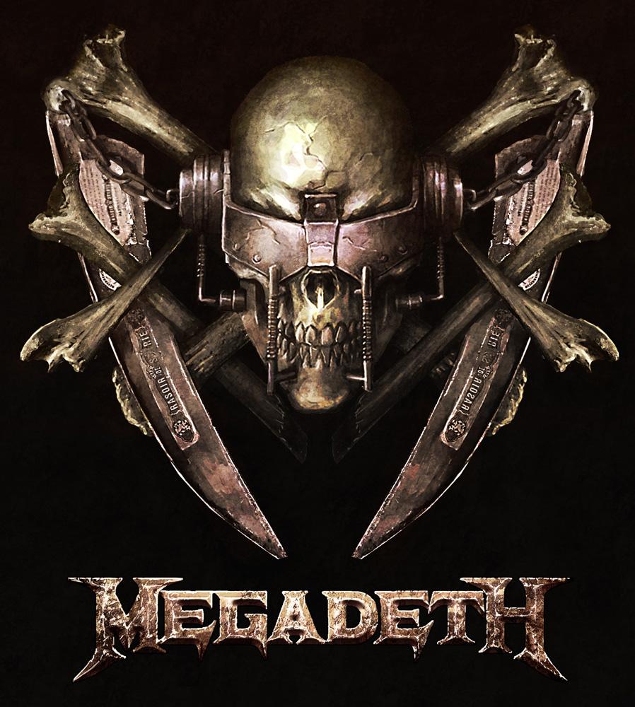 Canciones de Megadeth  Megadeth