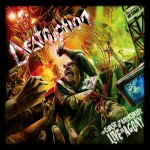 Destruction - The Curse Of The Antichrist - Live In Agony