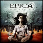 Epica – Design Your Universe