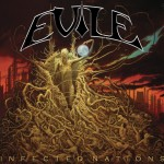 Evile – Infected Nations