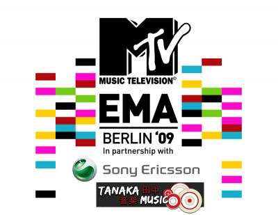 MTV Europe Music Awards 2009