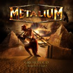 Metalium - Grounded: Chapter Eight