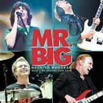 Mr. Big – Back To Budokan