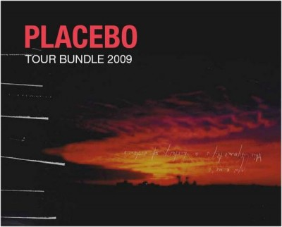 Placebo - Tour Bundle 2009