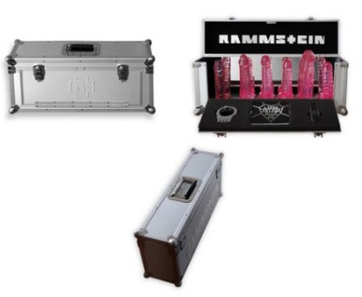 Rammstein - Boxset