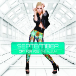 September - Cry For You, The Album