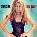Shakira – She Wolf