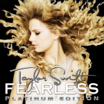 Taylor Swift – Fearless (Platinum Edition)