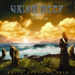 Uriah Heep – Celebration, Forty Years Of Rock