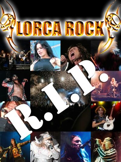 DEP Lorca Rock