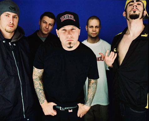 Eminem Limp Bizkit Tour