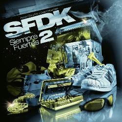 SFDK - Siempre fuertes 2