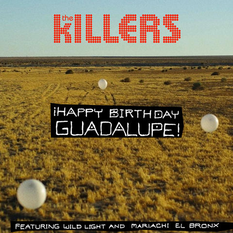 "CLICK HERE for FREE DOWNLOAD The Killers NEW SONG ""Happy Birthday"