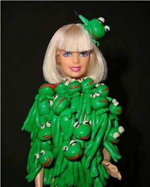 Ya hay Barbies de Lady Gaga
