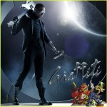 Chris Brown - Graffiti