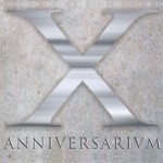 Estopa - X Anniversarium