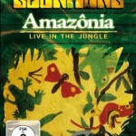 Scorpions - Amazônia - Live in the Jungle!