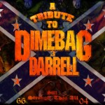 VA - Metal Hammer Dimebag Darrell Tribute CD