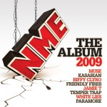 VA - NME The Album 2009