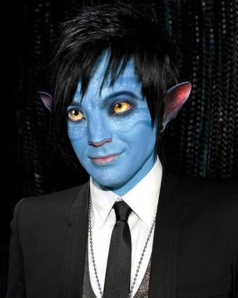 Adam Lambert Avatar