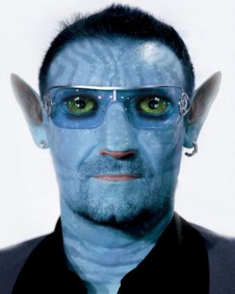 Bono Avatar