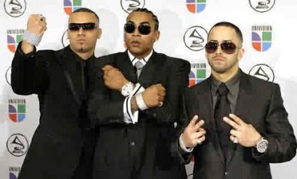 Don Omar, Wisin y Yandel