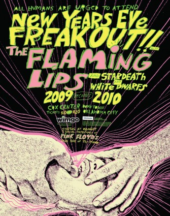 FlamingLipsConcert