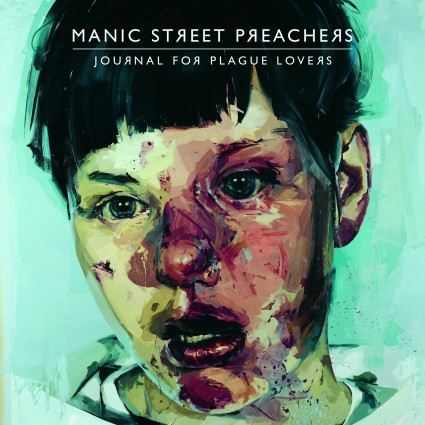Manic Street Preachers - Journal For Plague Lovers