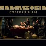 Rammstein – Liebe ist für alle da