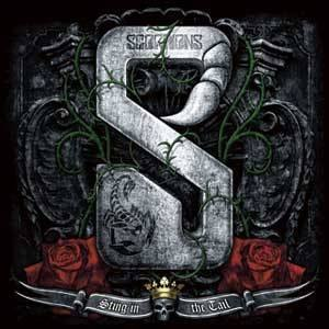 Scorpions - Sting In The Tail