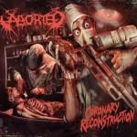Aborted - Coronary Reconstruction