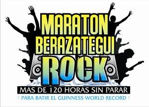 Cartel Berazategui Rock