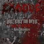 Exodus – Shovel Headed Tour Machine